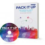 PACK IT UP BOOK DVD