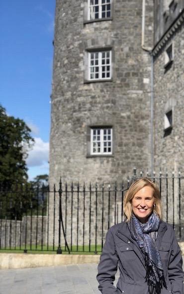 Travel Expert Anne McAlpin